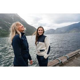 Helly Hansen Daybreaker Fleece Jacket Women, blauw
